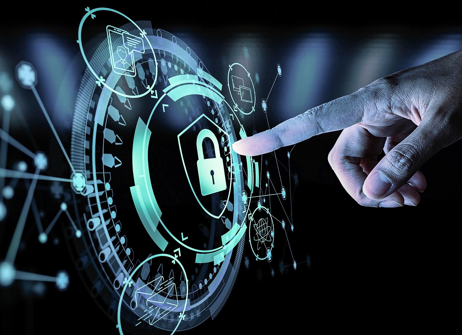 Настройка интеграции инфраструктуры с системами информационной безопасности