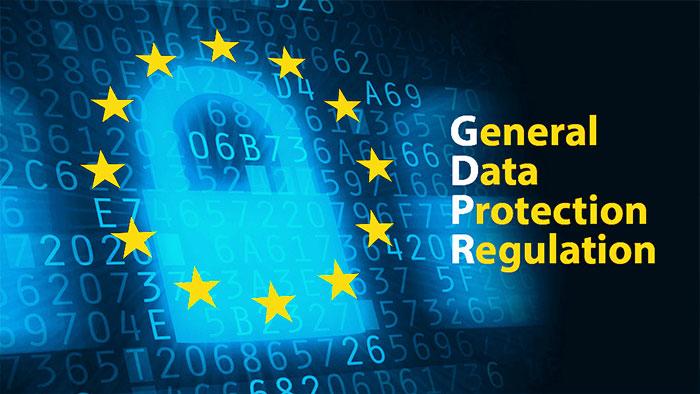 GDPR . Приведение систем к соответствию требованиям Евросоюза по защите персональных данных